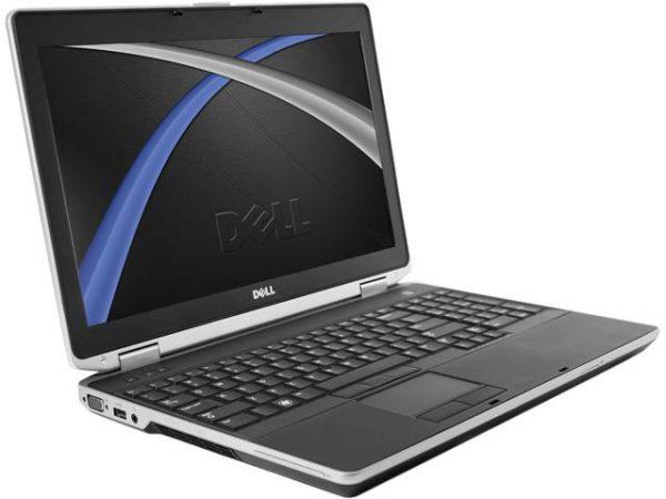 Dell e6530