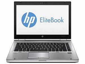 Hp Elitebook 8470