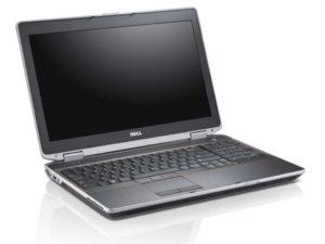 Dell e6520
